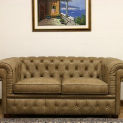 2 Seater Chesterfield Sofa Dimensions Loveseat Sleeper Price Upholstery And