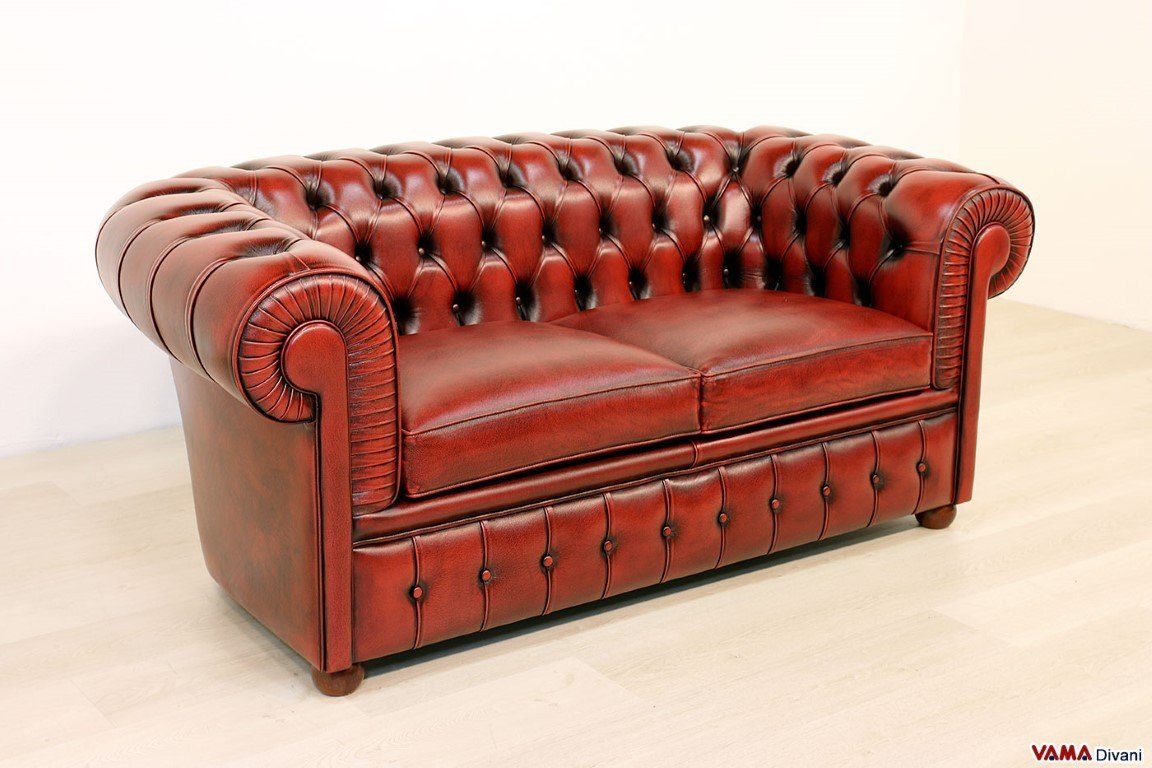 2 seater chesterfield sofa dimensions quality bed malaysia price upholstery and