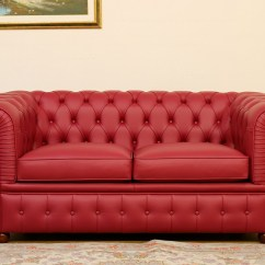 2 Seater Chesterfield Sofa Dimensions Bed Full Mattress Price Upholstery And