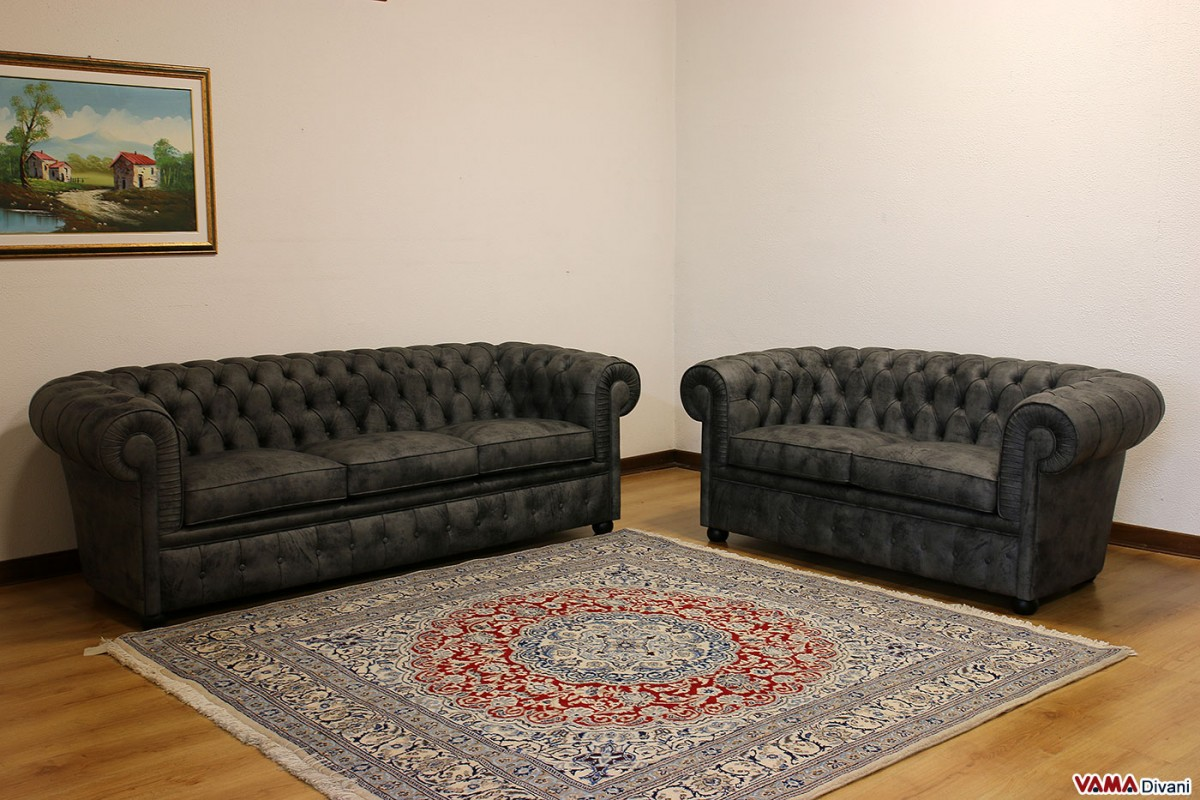 2 seater chesterfield sofa dimensions american furniture sale price upholstery and