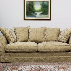 Classic Sofa Lazy Boy Leather Cleaning Fabric Removable Cover Characterised By A Style Ville Zoom
