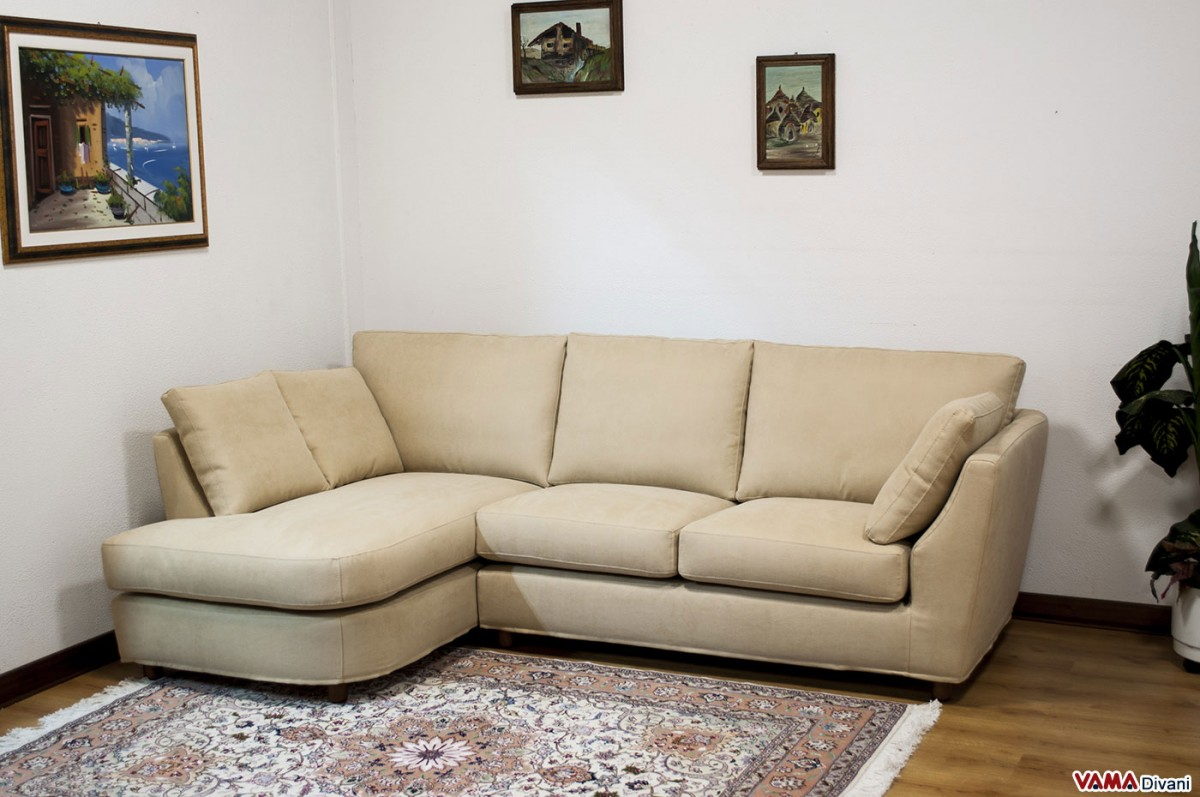 contemporary reclining sofa leather deep seat slipcover corner of small dimensions, custom sizes available