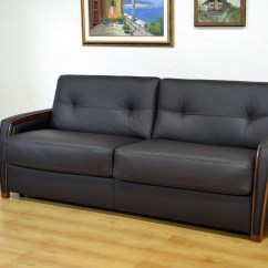 Contemporary Leather Sofa Bed Online Companies Uk Double