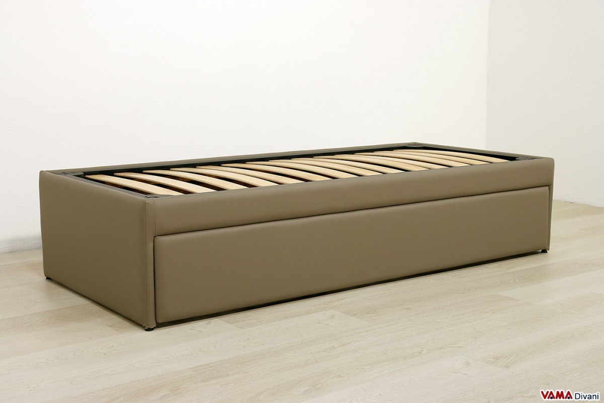 how to make a pull out sofa bed more comfortable florence guest with slatted base