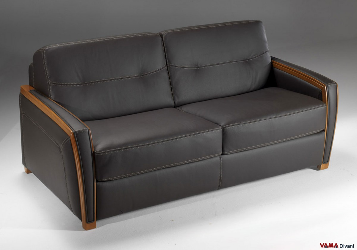 chair bed with arms uk cover rentals in queens ny wood arm sofa buff rakuten global market two