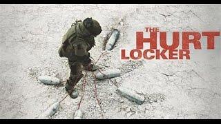 "The Hurt Locker"" Tráiler español"