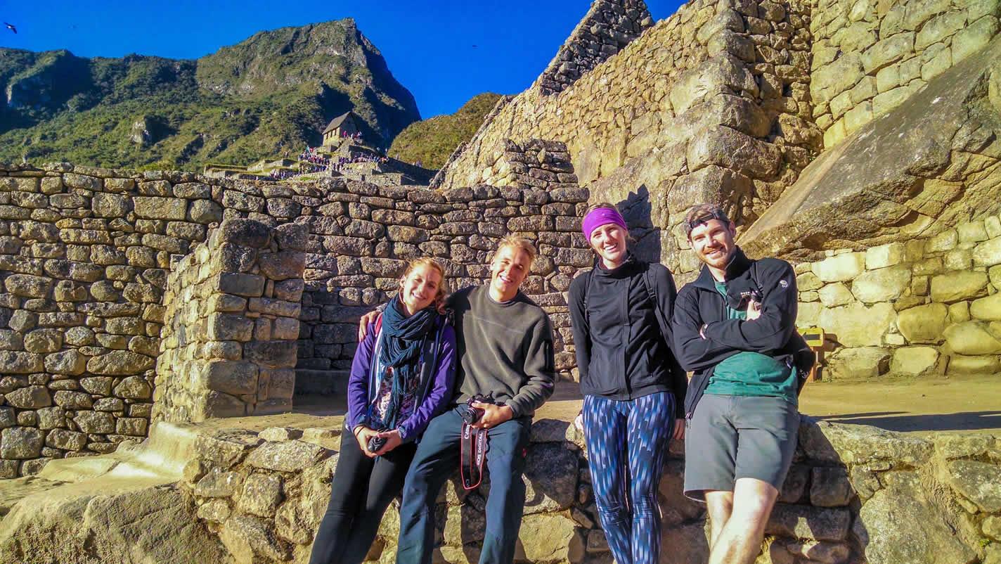 Camino Inca a Machu Picchu 02 Días