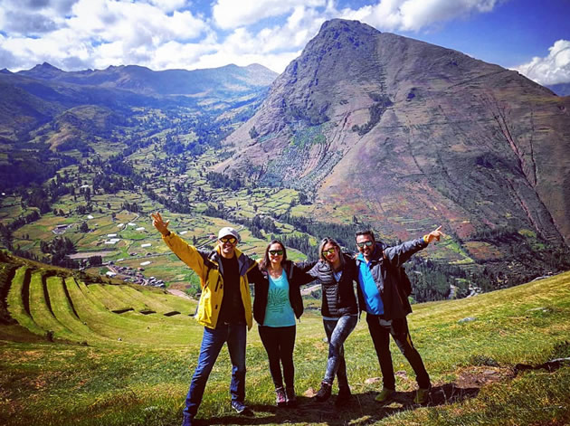 Tour Valle Sagrado