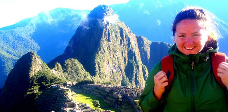 Camino Inca 04 Días