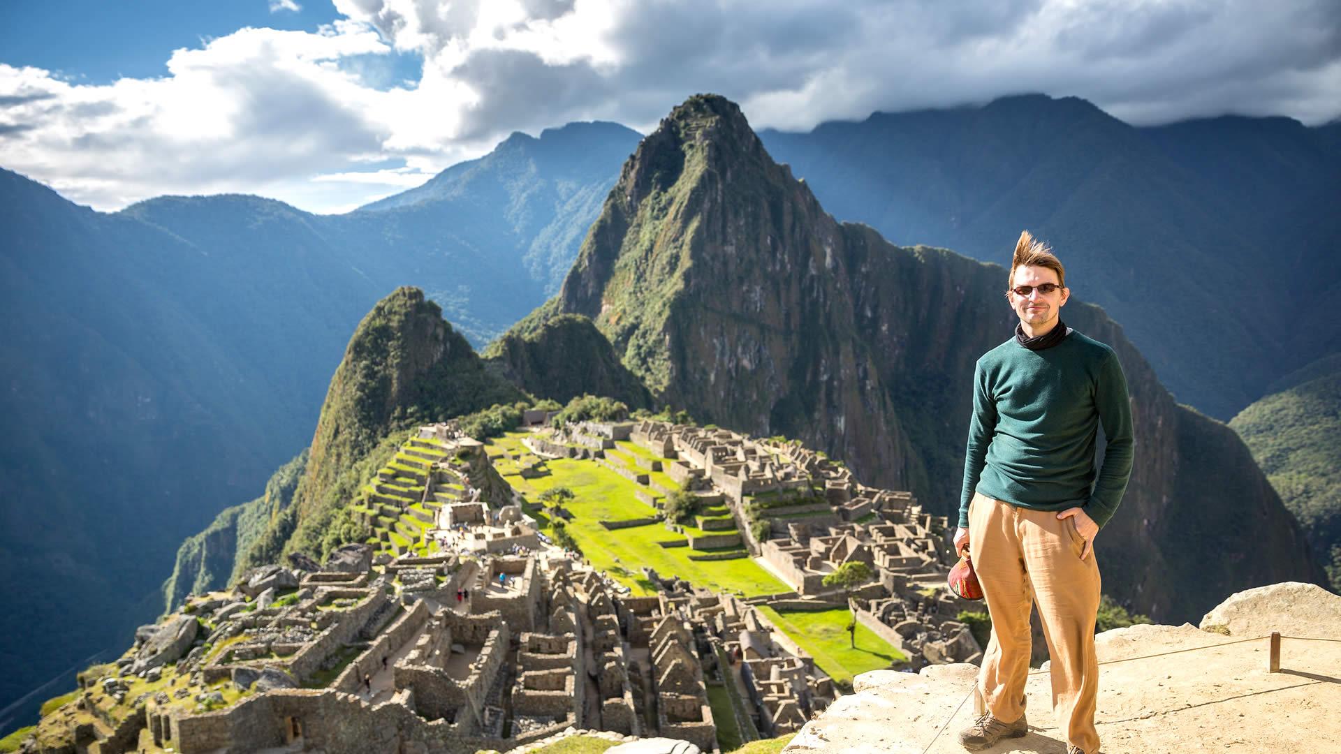 Rainbow Mountain and Machu Picchu 02 Days