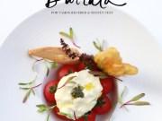 receita de salada de burrata