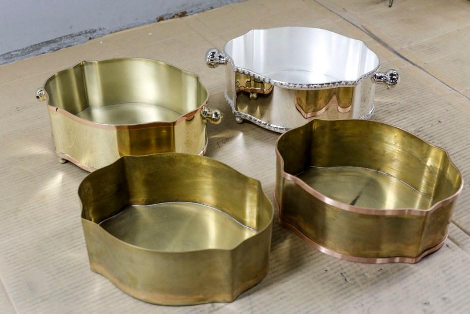fabricando prataria
