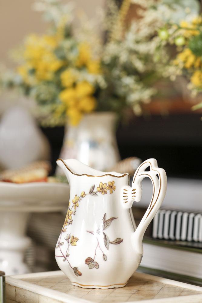 molheira de porcelana