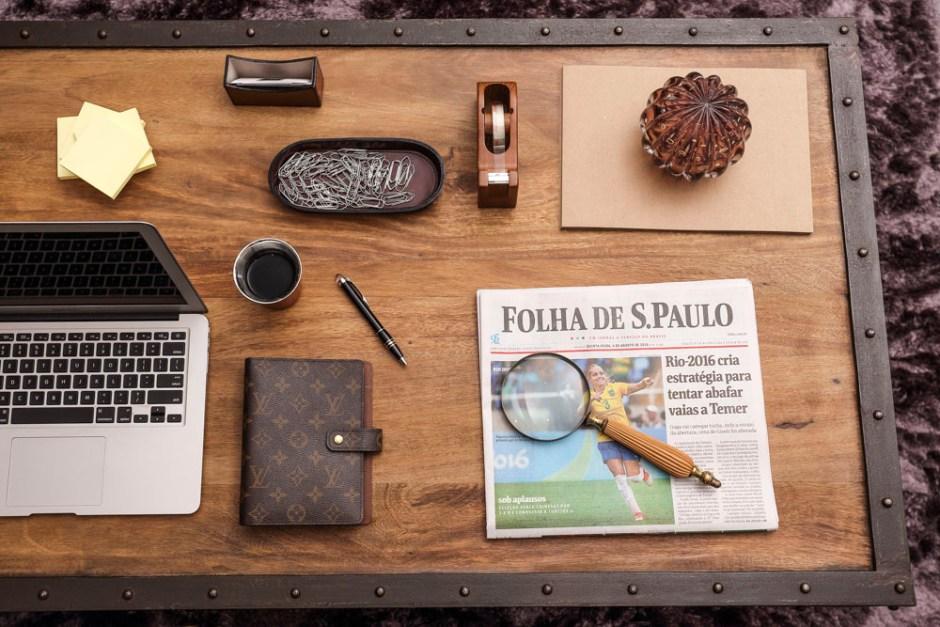 acessorios para escritorio