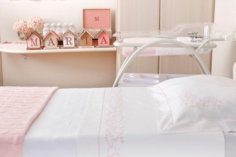 quarto de maternidade