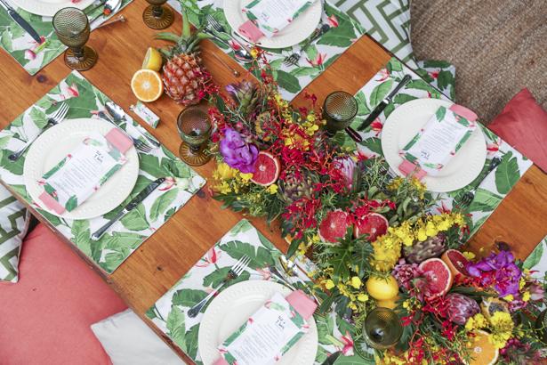 mesa baixa artemobi para piquenique