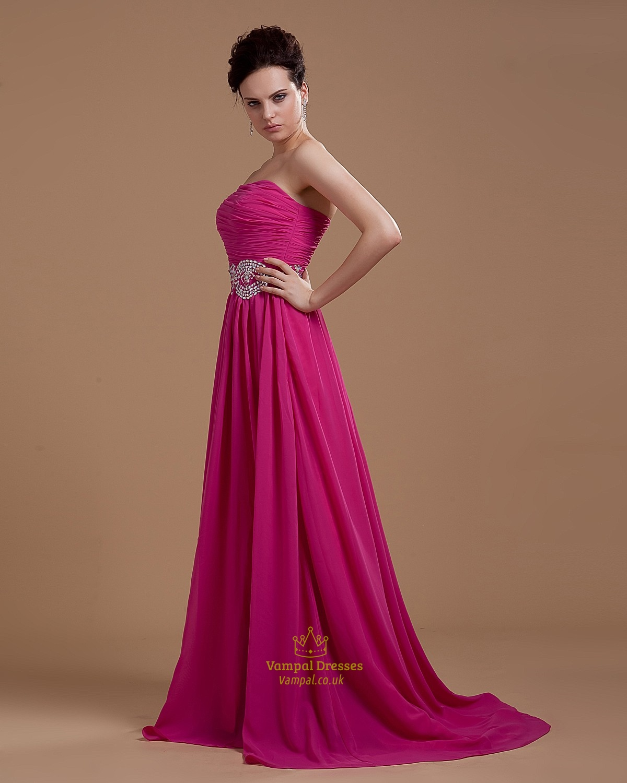 Fuschia Prom Dresses 2016Hot Pink Dresses For Women