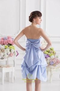 Short Lavender Bridesmaid Dresses,Lavender Party ...