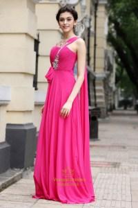 Black And Hot Pink Bridesmaid Dresses Uk - Junoir ...