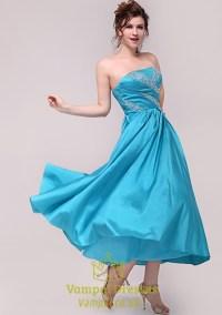 Blue Prom Dresses 2015 | www.imgkid.com - The Image Kid ...