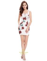 Short White Summer Dress | Dress images