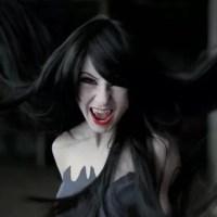 Será que sou um vampiro (a)?