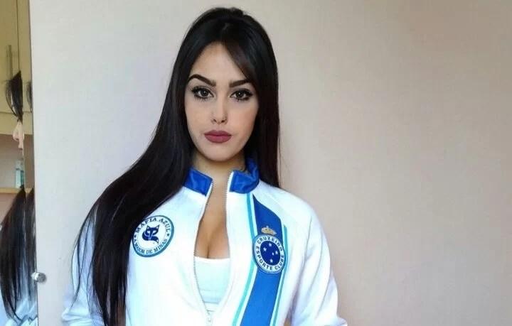 Gaby Vieria