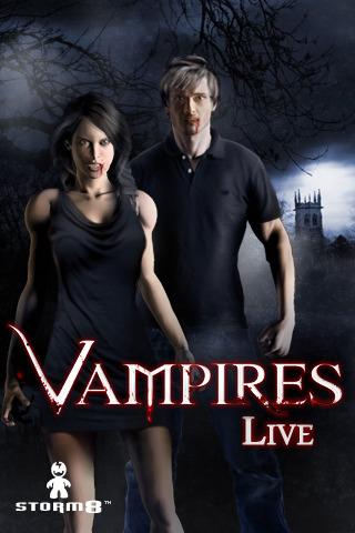 More Iphone Vampire Apps Vampires