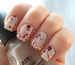 blood splatter 002