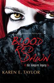bloodreddawn