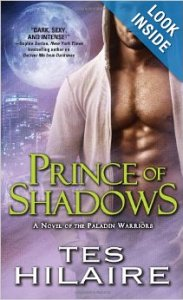 prince of shadows
