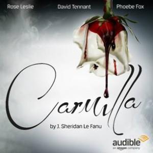 CARMILLA.audible