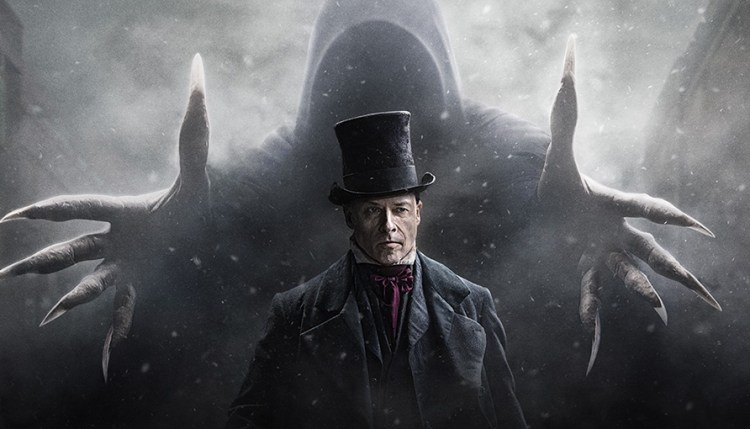 Movie Review: A CHRISTMAS CAROL | Vampires