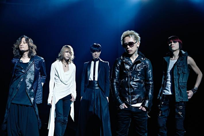 DIR EN GREY are back