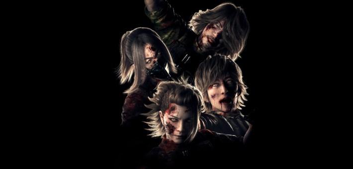 I L'arc~en~ciel presentano Resident Evil 7