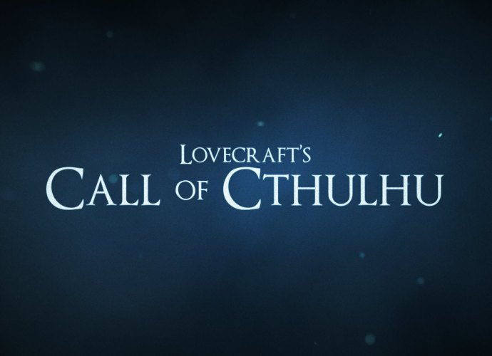 Lovecraft's Call of Cthuluh
