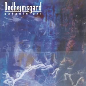 Dodheimsgard_SatanicArt_Cover