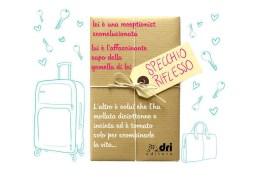 Cover reveal: Specchio Riflesso di Sarah Arenaccio