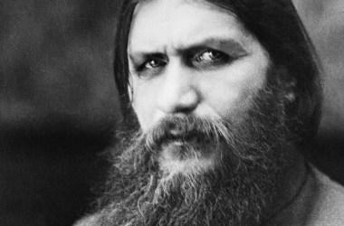 l'ultimo inverno di Rasputin nza Dmitrij Miropol'skij