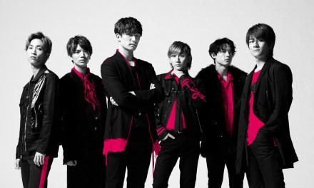 È online il video di Imitation Rain il primo singolo dei SixTONES composto da YOSHIKI