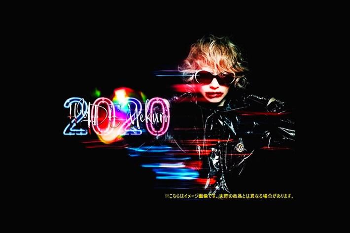 HYDE: arriva il mekuri 2020