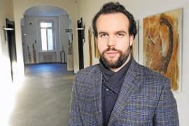 I segreti di Symmes – Intervista a Sebastiano Brocchi