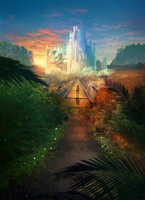 heaven_by_t1na_edenya di laura rizzoglio