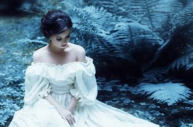 La principessa che non parlava mai di Carlotta Leto - Favole da Compagnia