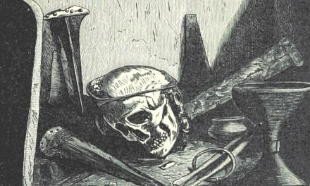 Quel Vampiro di Lovecraft di Robert Bloch – Quarantena col vampiro