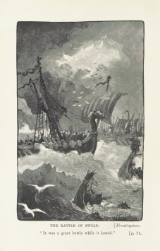 Valdmer the Viking - A romance of the eleventh century by sea and land With illustrations etc - Bjorn Fabrizio Corselli