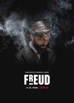 Freud poster netflix