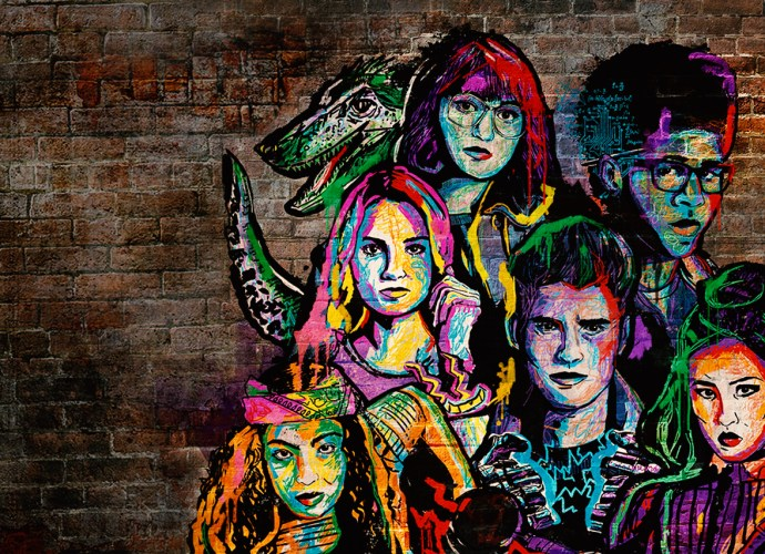 Marvel's Runaways - Prima Stagione