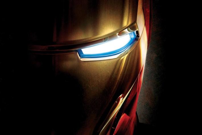 Iron Man – Il Mito del Supereroe