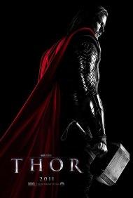 Chris Hemsworth in Thor (2011)
